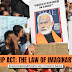 CAA India -  'Law of Imaginary Enemy' impacting Bengal Elections?