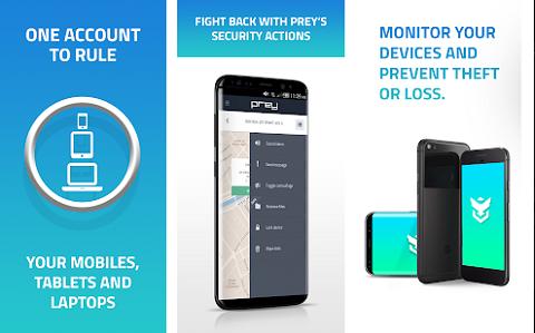 اليك 3 تطبيقات رائعة لحماية هاتفك من السرقة