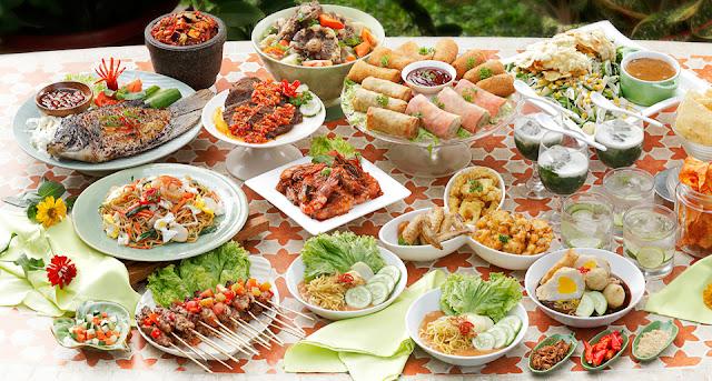 Aneka Resep Masakan Nusantara Nikmat