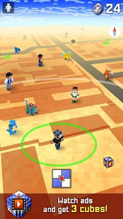 Pixelmon Go – Catch Them All Android Apk Mod Money Free Download