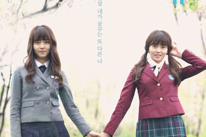 Who Are You: School 2015 / Hooayoo- Hakgyo 2015 (2015) - Korean TV Series