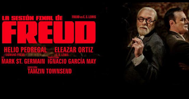 Sigmund Freud, Carl S. Lewis