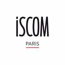 iscom paris logo