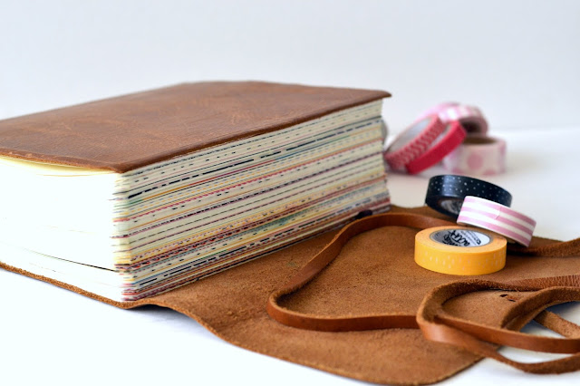 decorative tape, journaling bible, illustrated faith