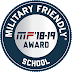 Daemen College nationally recognized as a military friendly school