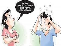 Suami Pengen Poligami, Istri Ancam Poliandri, Ini Reaksi Sang Suami, Sungguh Mengejutkan !