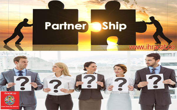 find a right business partner