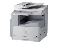pilote photocopieur canon ir 2520