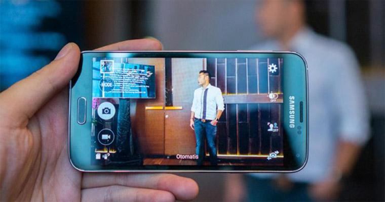 7 HP Samsung di bawah 2 Juta dengan Kamera Terbaik