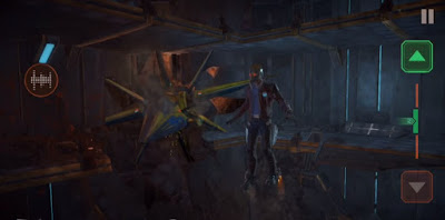 Download Guardians Of The Galaxy TTG Mod Apk Terbaru For Android
