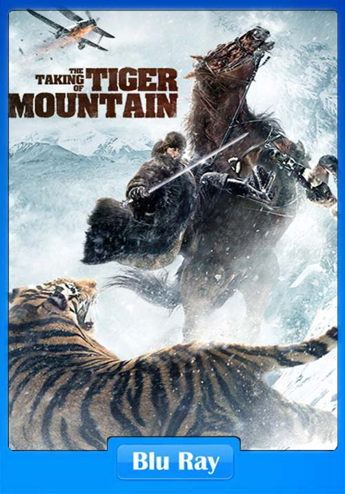 The Taking Of Tiger Mountain 2014 720p BluRay Dual Audio | 480p 300MB | 100MB HEVC Poster
