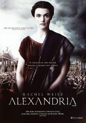 Alexandria - DVDRip Dual Áudio