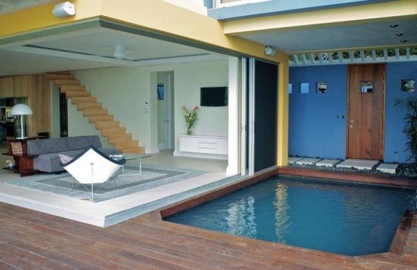 88 Desain Kolam Renang Rumah Minimalis Terbaru