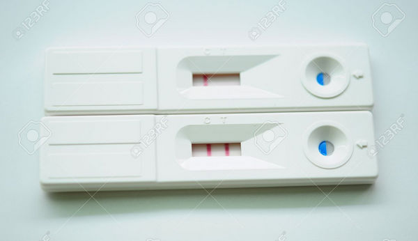 Pregnancy Test Kit