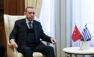 Τα μηνύματα της επίσκεψης Ερντογάν που δεν έτυχαν προσοχής!