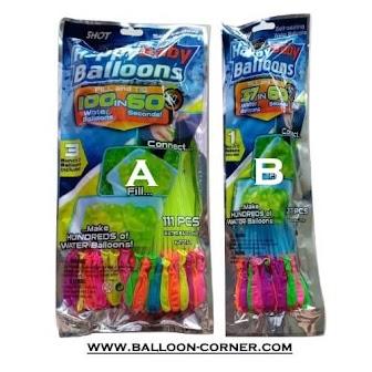 Boom Water Balloon / Balon Bom Air (GROSIR MURAH)