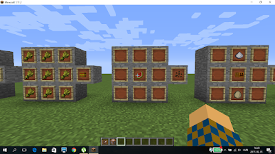 minecraft dinnyemag crafting