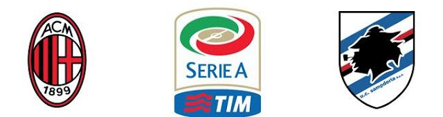 คาสิโน ออนไลน์ วิเคราะห์บอล เซเรีย อา อิตาลี : เอซี มิลาน VS ซามพ์โดเรีย
