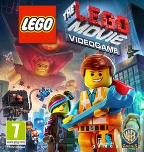 THE LEGO MOVIE VIDEOGAME 2014