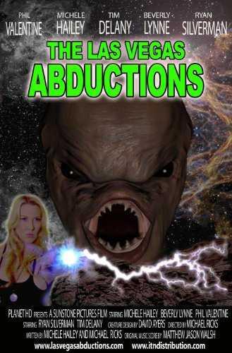 The Las Vegas Abductions 2008 Dual Audio Hindi Full Movie Download