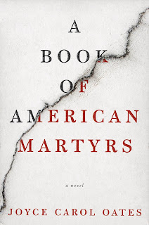 A Book of American Martyrs: A Novel - Joyce Carol Oates [kindle] [mobi]