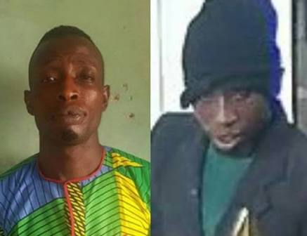 Fears Over 'Disappearance' Of Two Top Offa Bank Robbers