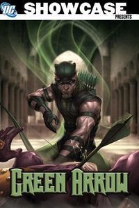 Poster DC Showcase: Green Arrow