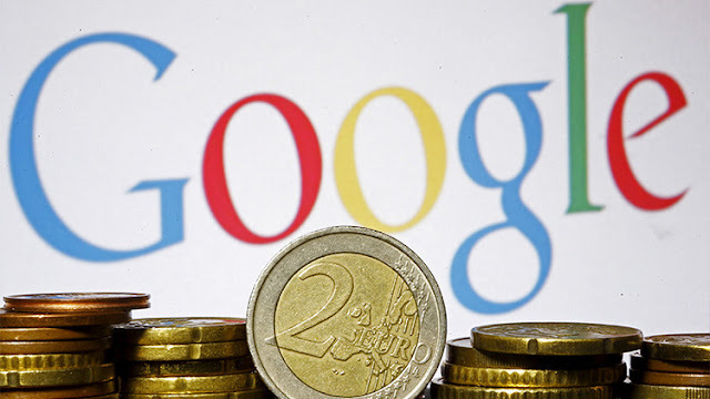 La UE impone una multa récord a Google por manipular los resultados de búsquedas a su favor
