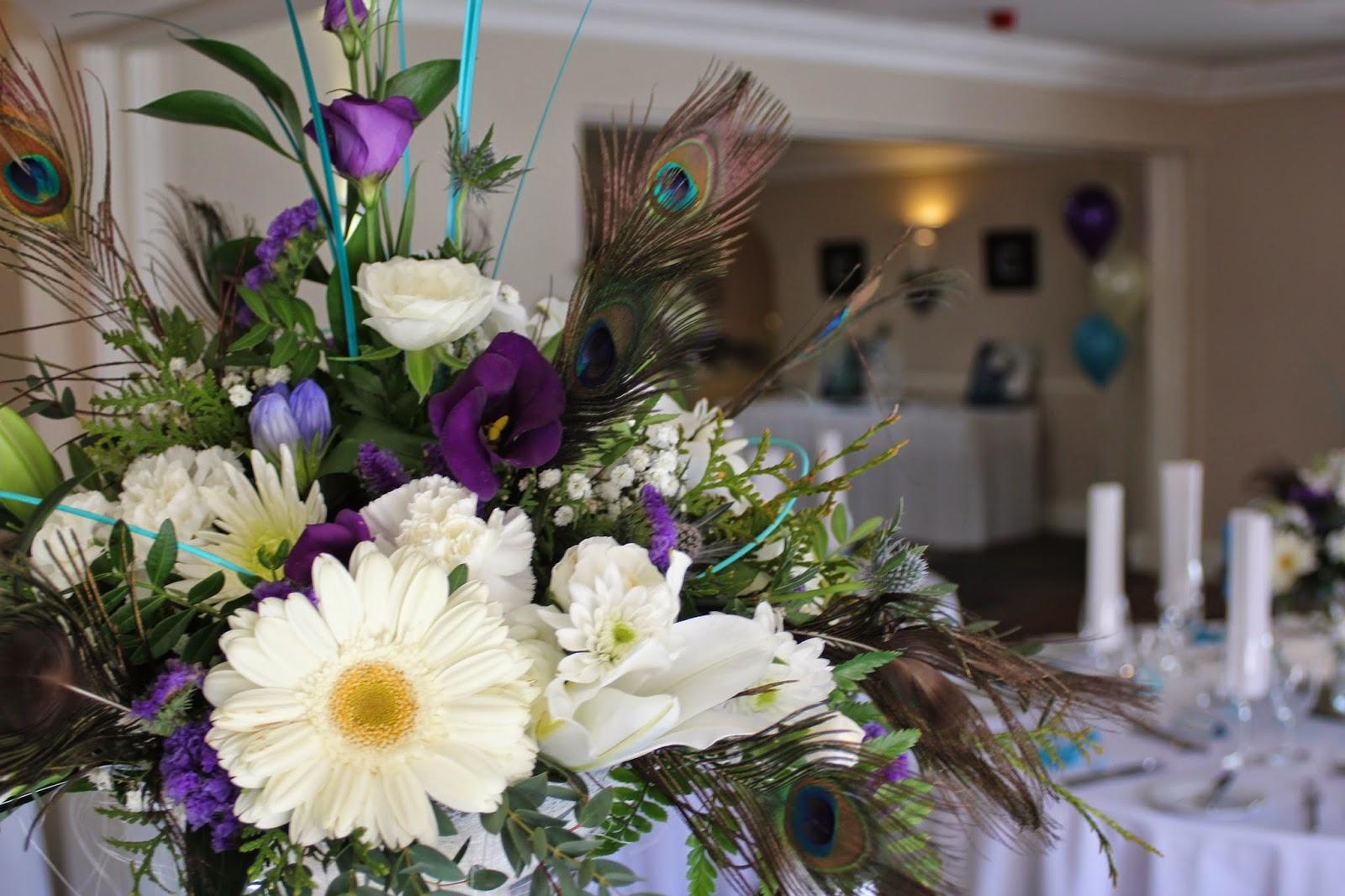 My Wedding (Part 4) Decorations