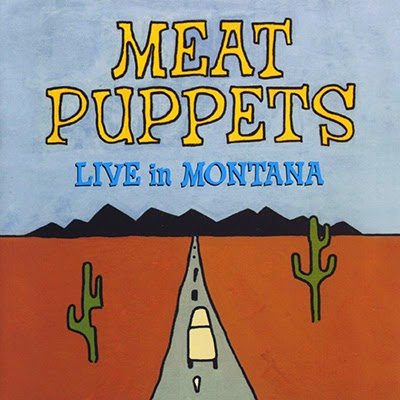 Discosgrunge Meat Puppets