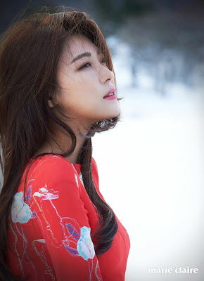 15 Aktris Korea yang Awet Muda (Ahjuma rasa Unnie)