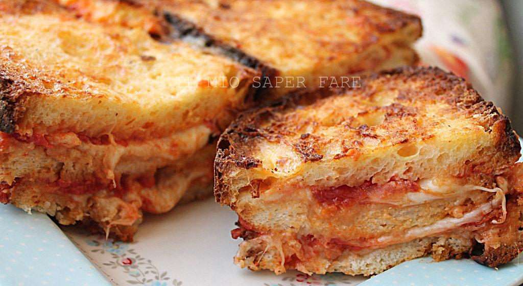 Torta di pane: la ricetta antispreco - Cookist