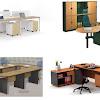 Dapatkan Furnitur Kantor Berkualitas Dengan Harga Terjangkau di Enduro