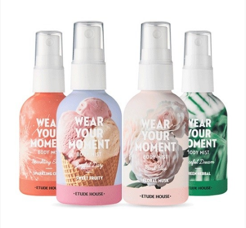 Wear Your Moment Body Mist