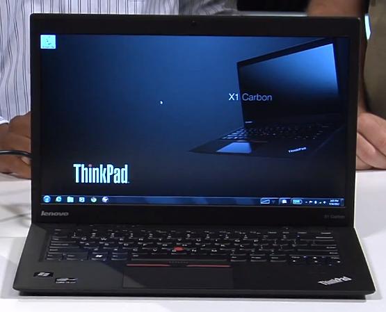 Lenovo ThinkPad X1 Carbon Ultrabook Philippines Price