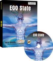 CD Adi W Gunawan_Ego State (CD Audio Therapy)
