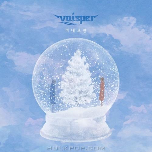 VOISPER – Missing U – Single