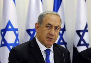 The spokesman of Isreal's Prime Minister Benjamin Netanuyahu has  announced on his twitter that Israel will hold a general election in April