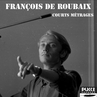 François de Roubaix – Courts métrages