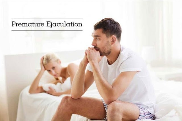 10 Natural Home Remedies For Untimely Ejaculation