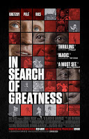 In Search of Greatness (2018) - Movie Review