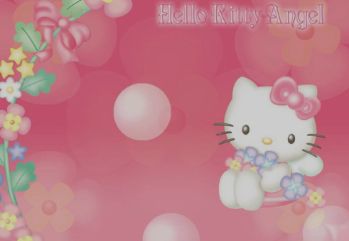 The Evolution of Hello Kitty