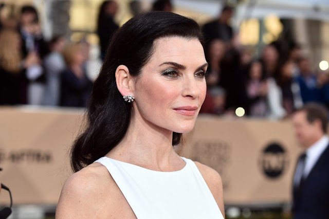 Julianna Margulies reportedly 'squirmed' out of hotel room encounters with Steven Seagal, Harvey Weinstein Onlinelatesttrends