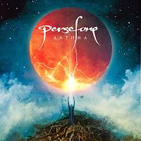 "Persefone - ""Aathma"""