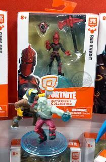 Toy Fair 2019 MOOSE Toys Fortnite Battle Royale Collection single figure packs