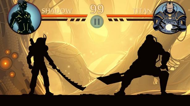 Game berantam android offline terbaik