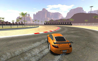 Download Game Drift Allstar Mod Apk Terbaru