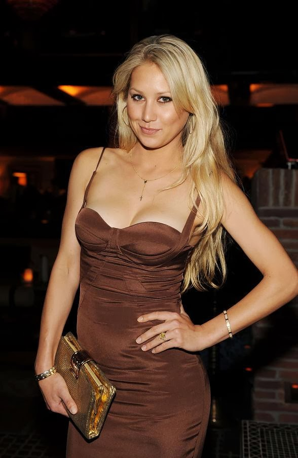 Tennis Players Hd Wallpapers Anna Kournikova Profile And Latest Pictures 2014 Lovely