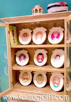 Comprar caricaturas personalizadas en Alicante Kurisu Crafts