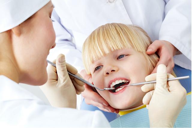 Tips Atasi Sakit Gigi Pada Anak, Dari 6 bulan Hingga 12 Tahun